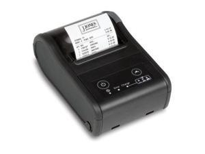 Epson C31CD70751 Tm-P80 Plus, Wireless Receipt Printer With Autocutter, 3 Inch, Bluetooth, Nfc, Epson Black, Battery, Usb Cable, Ps-11 Included