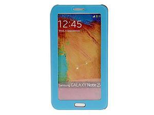 Full Screen Touch Pattern PU Leather Full Body Case Cover for Samsung Galaxy Note 3