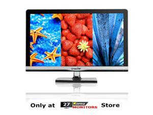 "27"" CROSSOVER 27QW HDMI IPS LED 2560 x1440 Slim AH-IPS Monitor DVI (Dual Link)"