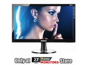"YAMAKASI Q270 JUPITER LED 27"" AH-VA WQHD 2560x1440 DP HDMI DVI D-SUB Computer Monitor *Perfect Pixel"