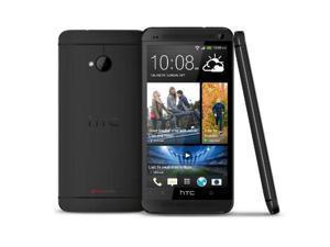 HTC One Max 803s Black (Factory Unlocked) 5.9 Inch , 1.7 Ghz Quad Core , 2gb Ram