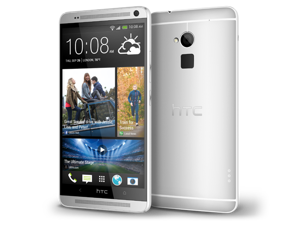 HTC One Max 803s Silver (Factory Unlocked) 5.9 Inch , 1.7 Ghz Quad Core , 2gb Ram