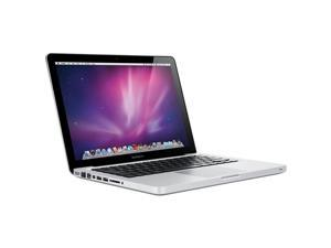 "Apple MacBook Pro MB990LL/A 2.26GHz Intel Core 2 Duo 13.3"" 2GB 160GB Mac OS X v10.5.8 Snow Leopard Notebook"