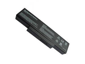 BTExpert® Battery for Msi Ex720X G Ge600 Ge600X Ge603 Gt627 Gt627X Gt628 Gt628X Gt640 Gt640X 5200Mah