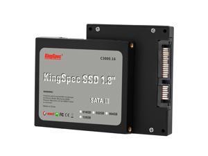 KingSpec 32GB 1.8'' Sata III Sata SSD MLC SOLID STATE DRIVE