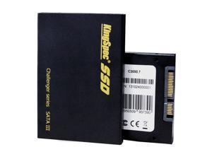 KingSpec Challenger Series 128GB 2.5'' SATA III SSD Solid Drive MLC C3000.7 M128