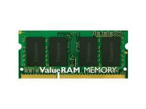 Kingston Value Ram 2GB (1 x 2 GB) DDR3 1600MHz  SODIMM for Laptop Model: KVR16LS11S6/2 HK062-NE1
