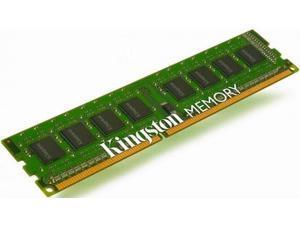 Kingston Value Ram 2GB (1 x 2 GB) DDR3 1600MHz 240-pin DIMM Desktop Memory Model: KVR16N11S6/2 HK053