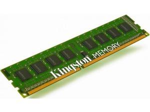 Kingston Value Ram 8GB (2 x 4 GB) DDR3 1600MHz 240-pin DIMM Desktop Memory Model: KVR16N11S8/4 HK054x2-ET1