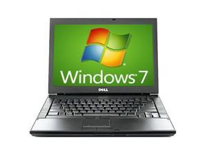 Dell Laptop Latitude E6400 - Core 2 Duo 2.40GHz - 2GB RAM - 160GB Hard drive - DVD+CDRW - Windows 7 Home Premium 64bit
