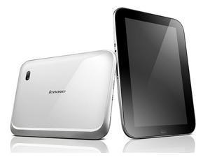 "Lenovo Ideapad Tablet K1 - 10.1"", NVIDIA Tegra 2.0, Android 3.1, 1GB DDR2, Webcam, WiFi (White)"