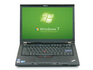 Lenovo ThinkPad T410 Laptop Notebook WEBCAM - Core i5 2.4ghz - 4GB DDR3 - 120GB HDD - DVD+CDRW - Windows 7