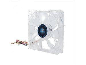 Kingwin CFBL-012LB 120mm Advance Series Long Life Bearing Blue LED Case Fan