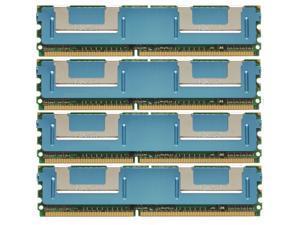 8GB 4x2GB 667MHz DDR2 ECC Fully Buffered FB-DIMM Memory for MA356LL/A Mac Pro