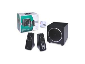 Logitech Z523 Speaker System 2.1-Channel Speaker