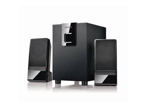 Microlab M100 2.1 Computer Speaker (Black)