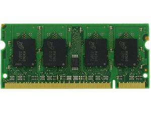 2GB MEMORY 256X64 PC2-5300 667MHZ 1.8V DDR2 200 PIN SO DIMM
