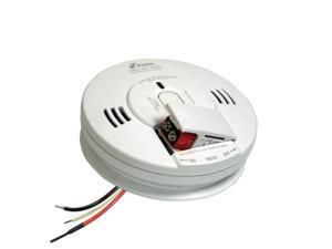 Kidde KN-COPE-I AC W/Battery Voice Alert Carbon Monoxide Alarm