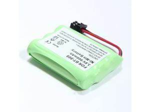 2x 900mAh Cordless Phone Battery for Uniden BT909 BT1001 BT1004 ERP153 WXI477