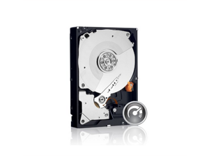 "WD BLACK SERIES WD1003FZEX 1TB 7200 RPM 64MB Cache SATA 6.0Gb/s 3.5"" Internal Hard Drive"