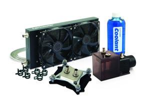 Akust WC02-0004-AKS Larkooler SkyWater 330 - All-in-one Extreme Universal PC Liquid Cooling System