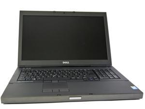 Dell Precision M6800, i5-4200M, 8G/500GB SSD,17.3+ HD, DVDRW, Win 7 Pro Webcam WIFI, BT, w/ FREE Carrying Case ($24.99) 3 ...