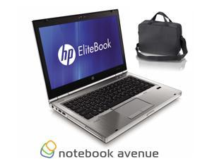 Refurbished: HP EliteBook 8460P Intel Core i7 2720QM 2 2GHz 8GB RAM