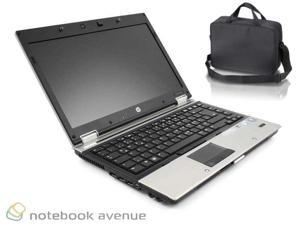 Refurbished: HP EliteBook 8440P Core i5 520M 2 4GHz 8GB