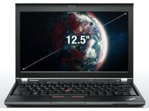 "Lenovo Thinkpad X230 i5 3320M 2.6GHz 8GB, 180GB SSD 12.5"" HD 1366 x 768, Win 7 Pro w/ Carrying Case"