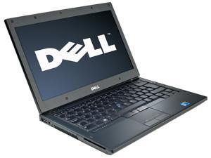 """Dell Latitude E4310 i5 2.4GHz 4GB 250GB 13.3"""" HD Win 7 Pro 64 Bit DVDRW Webcam Laptop"""