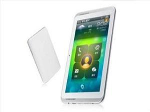 Sanei N78 2G phone call 7 inch IPS Capacitive Android 4.0 Tablet PC MTK6575 WIFI 512MB DDR3/4GB