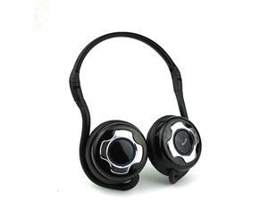 SD10 Wireless Headset SoundWear  Sports Neckband Bluetooth Stereo Headset Headphone With MIC, V2.1+EDR Noise Cancellation ...