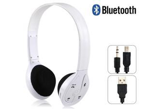Bluetooth Stereo Headset BH-506 Wireless Bluetooth Talking TF FM Stereo Headphone for Android Smart Phones Tablet PC
