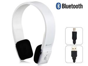 Wireless Bluetooth Headphone BH-504 Bluetooth 3.0 Stereo Headset Built-in Microphone with Answer Calling for Android Smart ...