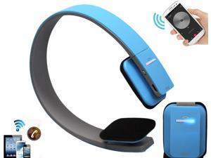 Wireless Stereo AEC Bluetooth Headphone BQ-618 Sports Bluetooth Headset Earphone Handsfree Headphone for iPhone LG SAMSUNG