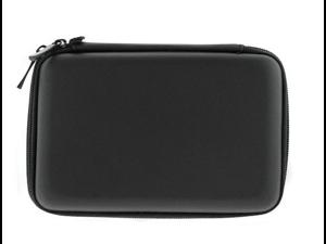 GTMax Hard Shell Carrying Case for Western Digital My Passport 500GB, 1TB, 2TB /My Passport Edge 500GB /My Passport Essential ...