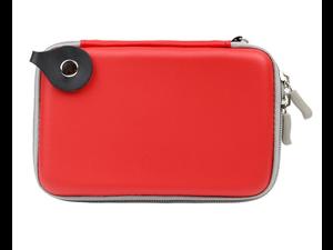 GTMax Hard Shell Carrying Case for Western Digital My Passport 500GB, 1TB, 2TB /My Passport Edge 500GB /My Passport Essential ... - OEM