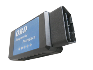 BAFX Products - Bluetooth OBD2 Diagnostic Scan Tool - Android Only