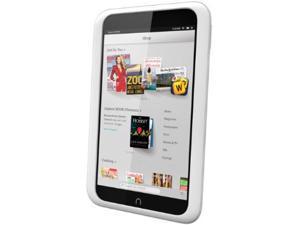 Barnes & Noble BNTV400-16GB-WHT NOOK HD Tablet 16GB Snow