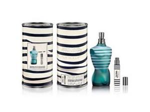 Jean Paul Gaultier Le Male Gift Set - edt-edt Pocket Spray