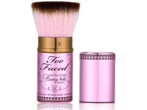 Too Faced Retractable Bronze-Buki Brush