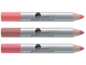 Glominerals Gloroyal Lip Crayon - Imperial Pink