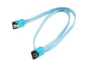 50CM 6GB/s Ultra High Speed SATA 3.0 III HDD Data Cable Cord For Computer Drive