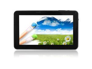 "New 9"" 1.2GHz DDR3 Android 4.0 800*480 3G Tablet PC Capacitive Screen 3G  MV90 Black"