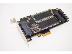 Cavalry High Speed 512GB (480GB) MLC PCIe SSD