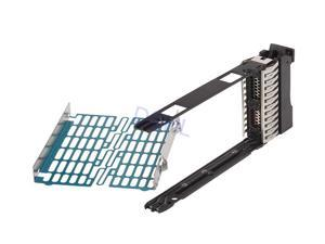 "378343-002 2.5"" SAS/SATA Server Tray Caddy Hard Disk Bracket WIth Mounting Screw"