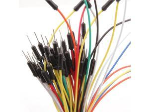 Brand New Jumper Cable Wire Kit for Solderless Breadboard An invaluable tool