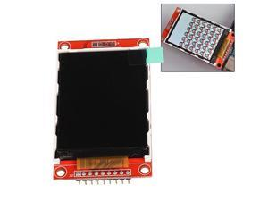 "2.2"""" Serial SPI TFT Color LCD Module Display 240X320 Dots ILI9341 Driver IC"