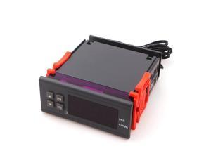 Brand New Automatic WH7016E Digital Temperature Controller AC 220V Thermostat
