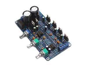 TDA2030A 2.1 Audio Power Amplifier Subwoofer Board Kit for DIY
